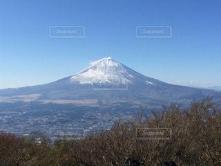 秋,富士山,散歩,山,日本,秋空