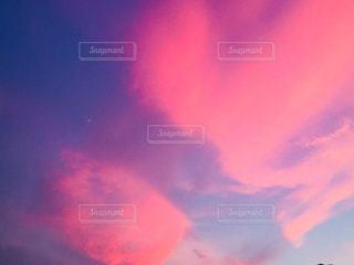 空,夕日,東京,雲,TOKYO,ハート,Sky,clouds,heartshape