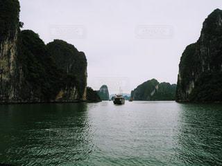 海外,船,旅行,旅,写真,ベトナム,vietnam,ハノイ,Traveling,ハロン湾,photo,レジャー・趣味,halonbay