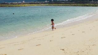 海,子供,写真,ランニング,beach,photo,kid,running,cold weather