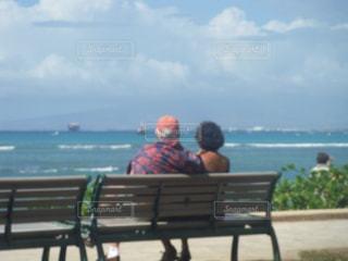 ハワイの写真・画像素材[1594992]