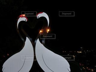 長崎の夜景の写真・画像素材[1601018]