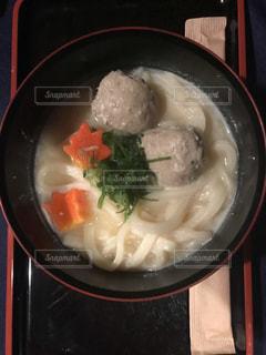 食べ物,京都,うどん,料理,北野天満宮,麺,白味噌