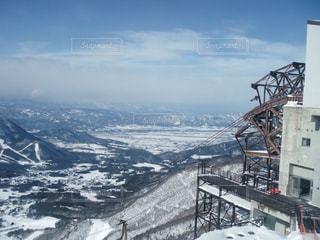 雪,雪山,スキー場,斜面