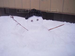 冬,雪,白,ゆきだるま,雪だるま,ホワイト,スノーマン