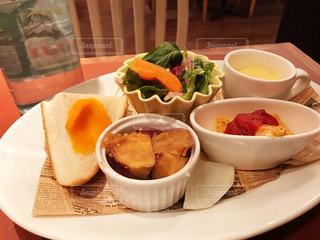 ランチ,野菜,ご飯,前菜