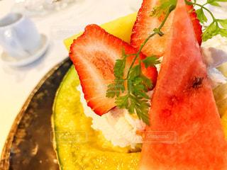 スイカ,いちご,苺,フルーツ,果物,メロン,神戸,元町,イチゴ,すいか,フルーツパフェ,ベニマン