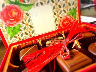スイーツ,チョコレート,バレンタイン,チョコ,和風,フォトジェニック,感覚・感情