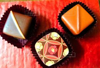 チョコレートの写真・画像素材[1781870]