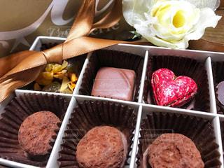 チョコレート,バレンタイン,チョコ,バレンタインデー,ギフト,フォトジェニック,感覚・感情