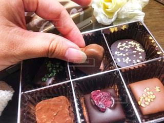 チョコレート,バレンタイン,チョコ,ギフト,フォトジェニック,感覚・感情