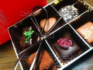 チョコレート,バレンタイン,チョコ,バレンタインデー,フォトジェニック,色・表現,感覚・感情