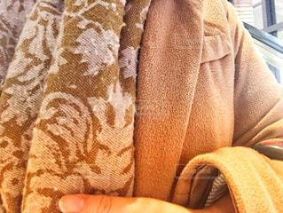 ファッション,冬,コート,女,女子,人,服,ベージュ,若い,ミルクティー