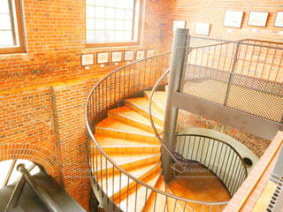 階段の写真・画像素材[2150635]