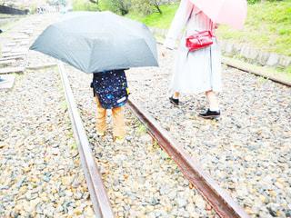 傘の写真・画像素材[2168822]