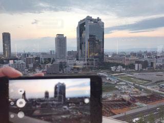 都市の眺めの写真・画像素材[2291711]