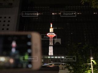 夜の都市の写真・画像素材[2403445]
