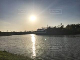 太陽の写真・画像素材[2675448]
