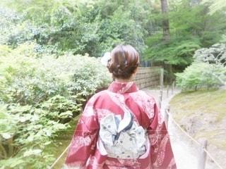 京都にての写真・画像素材[2792555]