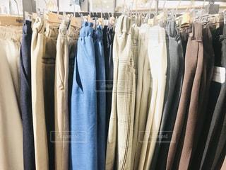 夏,日常,洋服,生活,ライフスタイル,収納,ズボン,衣替え,整理整頓