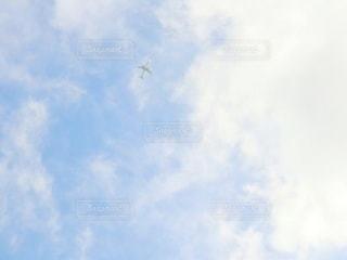 スカイブルーの写真・画像素材[3342489]