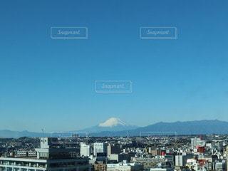 横浜マリンタワーからの写真・画像素材[3342493]