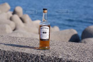 屋外,ビーチ,水面,ボトル,ビール,ドリンク,アルコール,サントリー,飲料,アンバサダー,アルコール飲料