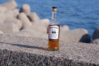 屋外,ビーチ,水面,ボトル,地面,ドリンク,アルコール,サントリー,飲料,アンバサダー,アルコール飲料