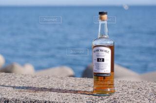 屋外,ビーチ,水面,ボトル,アルコール,サントリー,飲料,アンバサダー,アルコール飲料