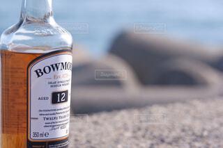 屋外,ビーチ,水面,ボトル,ビール,ドリンク,アルコール,サントリー,飲料,テキスト,アンバサダー,アルコール飲料