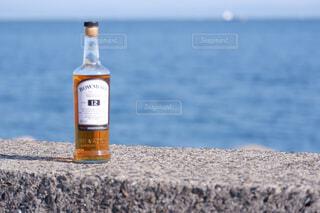 空,屋外,ビーチ,水面,ボトル,ドリンク,アルコール,サントリー,飲料,アンバサダー,アルコール飲料