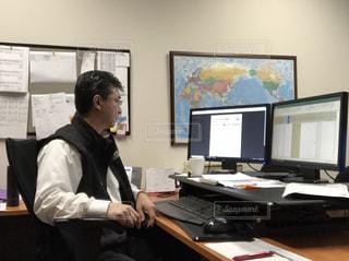 オフィス,office,スタンドアップデスク