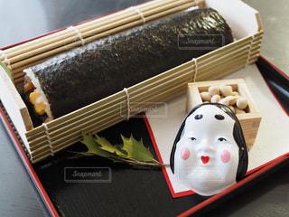 丸かぶり寿司の写真・画像素材[1771310]