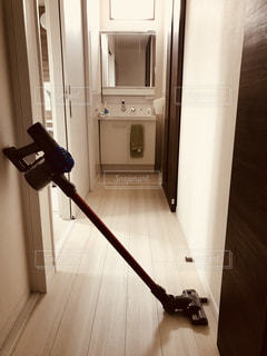 屋内,哀愁,白,床,掃除,清掃,ダイソン,掃除用具