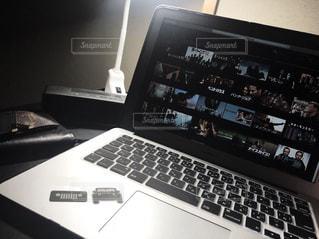 Macの写真・画像素材[1528471]