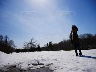 風景,冬,雪,白,北海道,旅行,ホワイト,スノー,フォトジェニック,インスタ映え