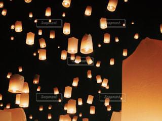 ランタン祭の写真・画像素材[1567134]