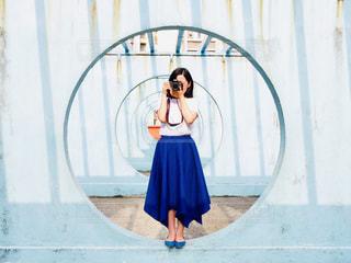 ファッションの写真・画像素材[2267844]