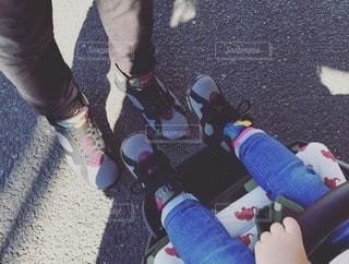 靴の写真・画像素材[88379]
