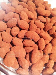ナッツ,チョコレート,バレンタイン,チョコ,手作り,バレンタインデー,アーモンド,CHOCOLATE,パティシエ,アマンドショコラ