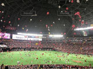 野球,観戦,気持ちいい,福岡ドーム,ラッキーセブン,鷹の祭典,ソフトバンク戦