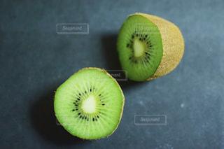 緑,果物,キウイ,ビタミン