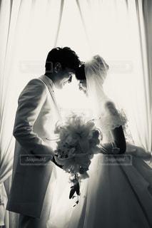 結婚式の写真・画像素材[1584876]
