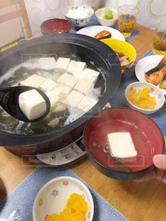湯豆腐好き❣️の写真・画像素材[1762084]