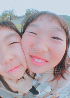 仲良しfriend♡の写真・画像素材[2165483]