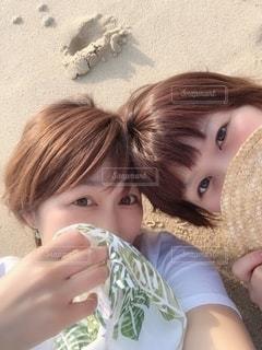 仲良し♡の写真・画像素材[2267967]