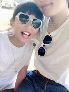 スマーイル♡の写真・画像素材[4649803]