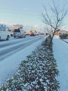 ラッシュ,ライフスタイル,スタッドレス,朝の通勤,雪道の運転