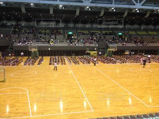 バスケット,大会,開会式