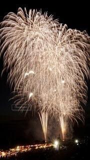 夏祭りの花火♪の写真・画像素材[4660729]